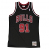 CAMISETA DENNIS RODMAN 1997-98 CHICAGO BULLS