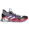 "HARDEN STEPBACK ""GEEK UP"""