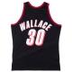 CAMISETA RASHEED WALLACE 1999-00 PORTLAND TRAIL BLAZERS