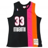 CAMISETA ALONZO MOURNING 2005-06 MIAMI HEAT