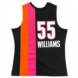 CAMISETA JASON WILLIAMS 2005-06 MIAMI HEAT