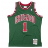 CAMISETA DERRICK ROSE 2008-09 CHICAGO BULLS