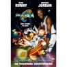 SPACE JAM -Blu Ray- (PELICULA)