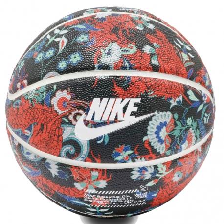 NIKE GLOBAL EXPL BASKETBALL -EAST T7