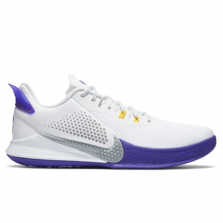 "NIKE MAMBA FURY ""LAKERS HOME"""