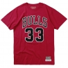 "CAMISETA CHICAGO BULLS ""LAST DANCE""-SCOTTIE PIPPEN"
