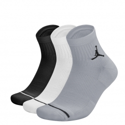CALCETINES JORDAN DRIFIT LOW QUARTER 3 PK