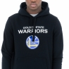 Sudadera con capucha Logo Golden State Warriors