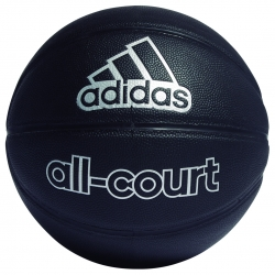 BALON ADIDAS ALL COURT BASKETBALL T7