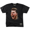 CAMISETA LUKA DONCIC REAL BIG FACE TEE