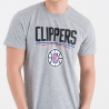 CAMISETA LOGO LOS ANGELES CLIPPERS