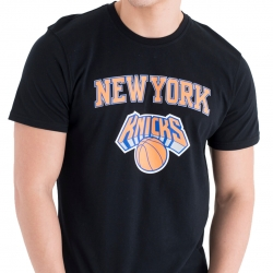 CAMISETA LOGO NEW YORK KNICKS