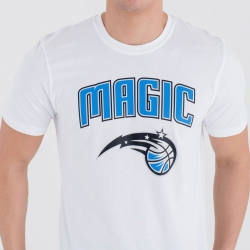 CAMISETA LOGO ORLANDO MAGIC