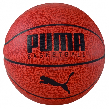 PUMA BASKETBALL TOP LEATHER