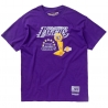 CAMISETA 87 NBA CHAMPS TEE
