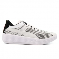 "PUMA CLYDE ALL-PRO ""WHITE"""