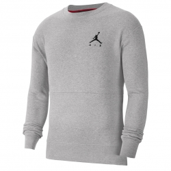 SUDADERA JORDAN JUMPMAN AIR FLEECE CREW