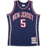 CAMISETA JASON KIDD 2006-07 NEW JERSEY NETS
