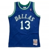 CAMISETA STEVE NASH 1998-99 DALLAS MAVERICKS