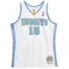 CAMISETA CARMELO ANTHONY 2006-07 DENVER NUGGETS