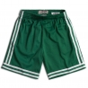 PANTALON JUEGO BOSTON CELTICS 1985-86