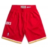 PANTALON JUEGO HOUSTON ROCKETS 1993-94