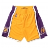 PANTALON JUEGO LOS ANGELES LAKERS 2009-10