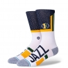 CALCETINES STANCE UTAH JAZZ SHORTCUT 2