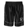 PANTALON BOOMIN OUT BALL SHORT-BROOKLYN NETS (NIÑO)