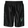 PANTALON BOOMIN OUT BALL SHORT-MILWAUKEE BUCKS (NIÑO)