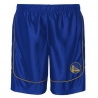 PANTALON BOOMIN OUT BALL SHORT-GOLDEN STATE WARRIORS (NIÑO)