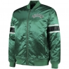 CHAQUETA HEAVYWEIGHT SATIN JACKET BOSTON CELTICS