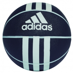BALON ADIDAS 3 STRIPES T6