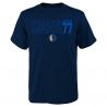 CAMISETA BLOCKED PASS SS TEE-LUKA DONCIC