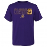 CAMISETA BLOCKED PASS SS TEE-LEBRON JAMES