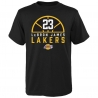 CAMISETA COURT BALL SS TEE-LEBRON JAMES