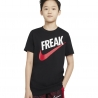 "CAMISETA NIKE DRI-FIT ""FREAK"" GIANNIS TEE (NIÑO)"