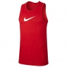 CAMISETA TIRANTES NIKE DRI-FIT TOP SL CROSSOVER BB