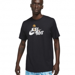 "CAMISETA NIKE DRI-FIT ""JUST DO IT"""