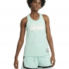 CAMISETA TIRANTES NIKE FLY ESSENTIAL REVERSIBLE (MUJER)