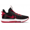 "LEBRON WITNESS V ""BRED"" (GS)"