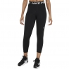 MALLA PIRATA NIKE PRO 365 CROPPED TIGHTS (MUJER)
