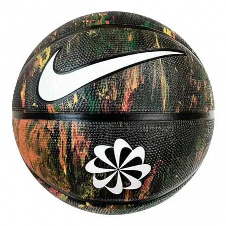 NIKE RECYCLED RUBBER DOMINATE 8P T6