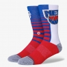 CALCETINES STANCE NEW JERSEY NETS HWC GRADIENT