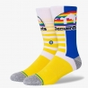 CALCETINES STANCE DENVER NUGGETS HWC GRADIENT