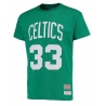 CAMISETA NAME & NUMBER LARRY BIRD - BOSTON CELTICS
