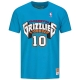 CAMISETA NAME & NUMBER MIKE BIBBY- VANCOUVER GRIZZLIES