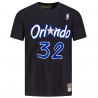 CAMISETA NAME & NUMBER SHAQUILLE O'NEAL - ORLANDO MAGIC