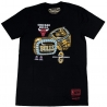 CAMISETA BACK 2 BACK TEE CHICAGO BULLS