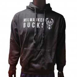 SUDADERA MVP PULLOVER L/S HOODIE- GIANNIS ANTETOKOUNMPO